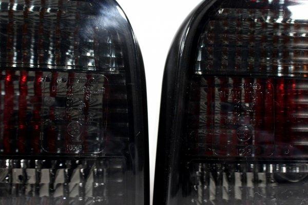 lampa tył lewa - prawa - audi - a3 - zdjęcie 4