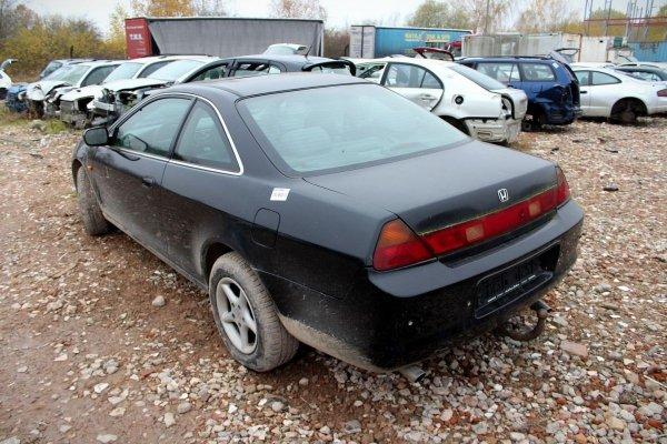 Zderzak przód Honda Accord VI 1998 Coupe