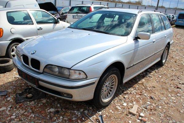 BMW 5 520i E39 1998 2.0i M52B20 Kombi