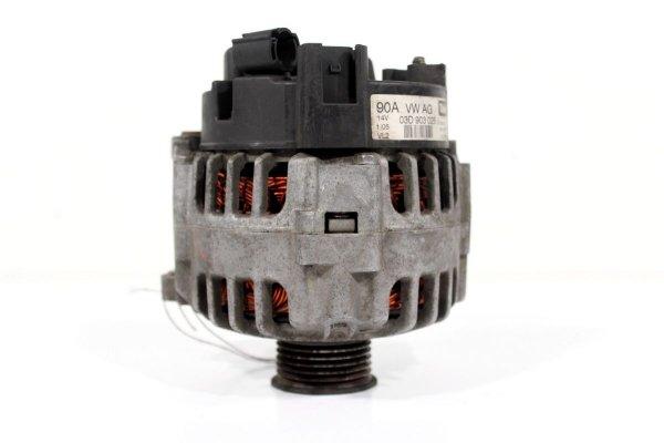 Alternator (90A) X-268098