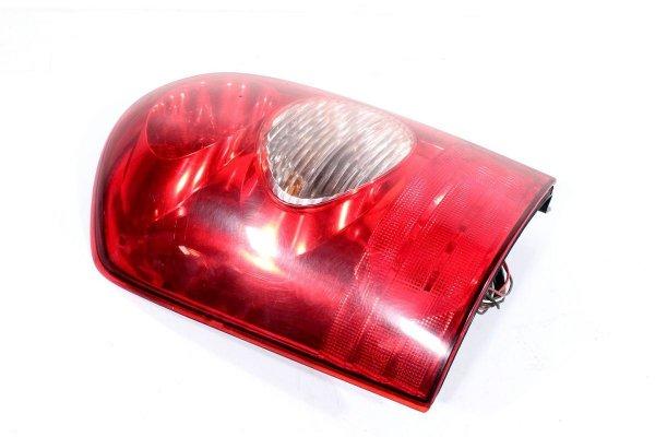 lampa tył lewa - mazda - mpv - zdjęcie 2