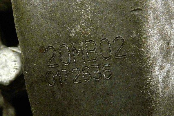 Skrzynia biegów - Citroen - C5 - zdjęcie 6