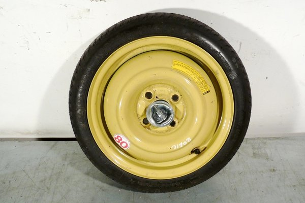 Koło dojazdowe Honda City IV 2006 4x100 R14