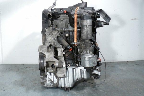 Silnik AJM VW Passat B5 1999 1.9TDI