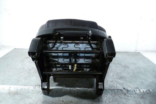 Fotel kierowcy lewy Kia Carens 2006 MPV
