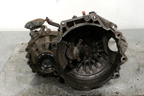 Skrzynia biegów - VW - Golf - zdjęcie 1