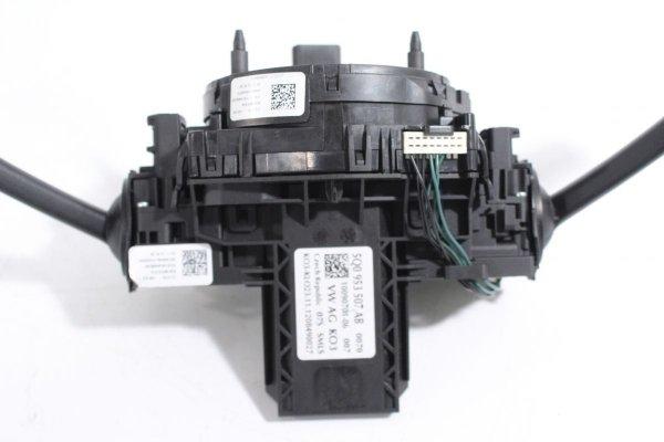 Przełącznik zespolony VW Golf VII 2012