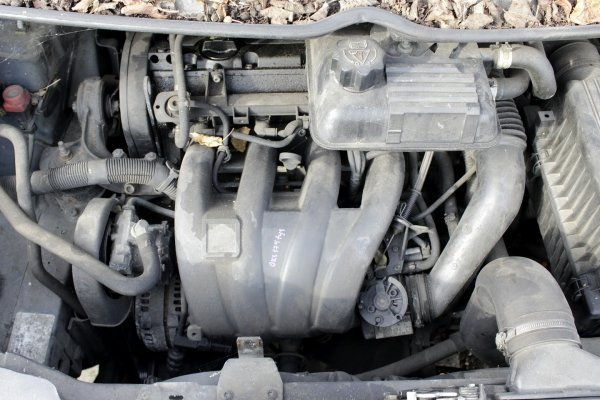 Silnik Citroen Evasion 1999 2.0i