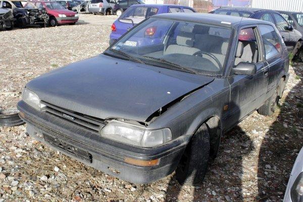 Aparat zapłonowy Toyota Corolla E9 1990 1.3 2E