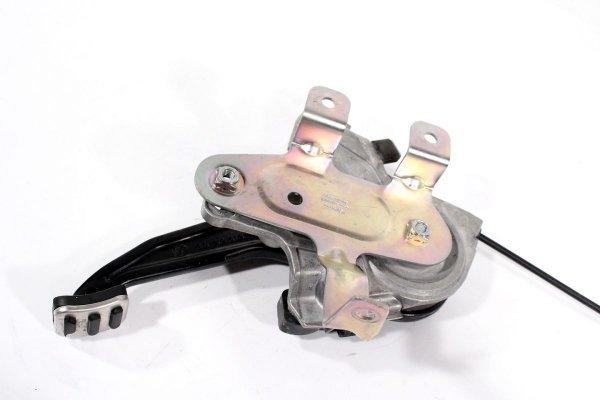 Pedał hamulca ręcznego VW Phaeton GP3 2011 4.2 V8