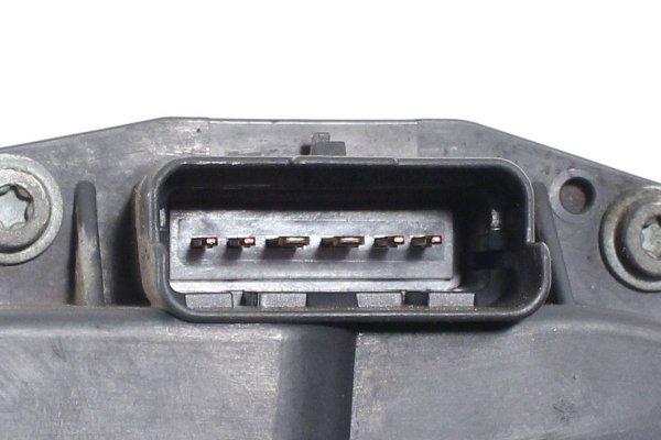 Przepustnica - Citroen - Fiat - Peugeot - zdjęcie 7