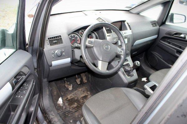 Opel Zafira B 2007 1.9CDTI Z19DT