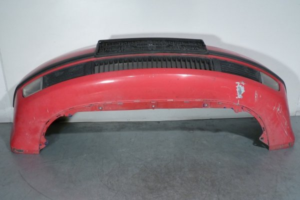Zderzak przód Skoda Fabia 6Y 2000 Hatchback 5-drzwi
