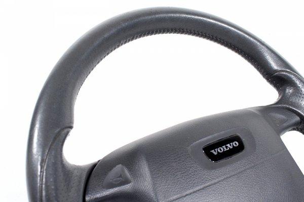 kierownica - volvo - v40 - zdjęcie 2