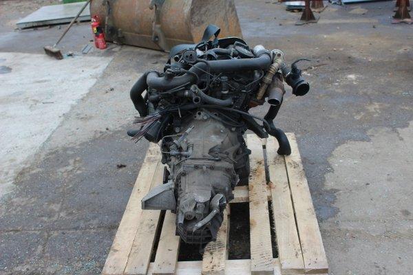Silnik Audi A4 B5 1999 1.9TDI AHU