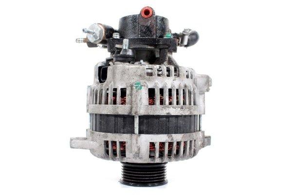 alternator - opel - astra - zdjęcie 2
