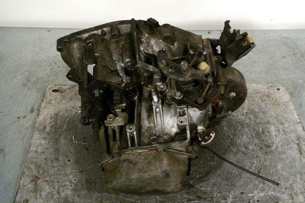 Skrzynia biegów - Citroen - C5 - zdjęcie 3