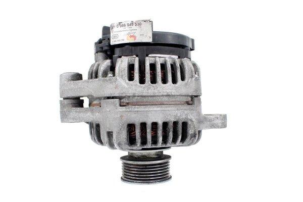 alternator - opel - vectra- zdjęcie 1