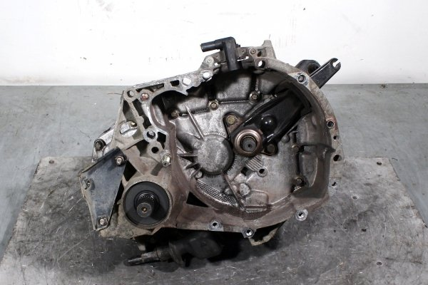 Skrzynia biegów - Renault - Nissan - zdjęcie 1