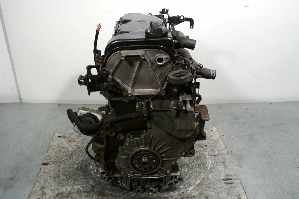 Silnik - VW - Golf IV - zdjęcie 3