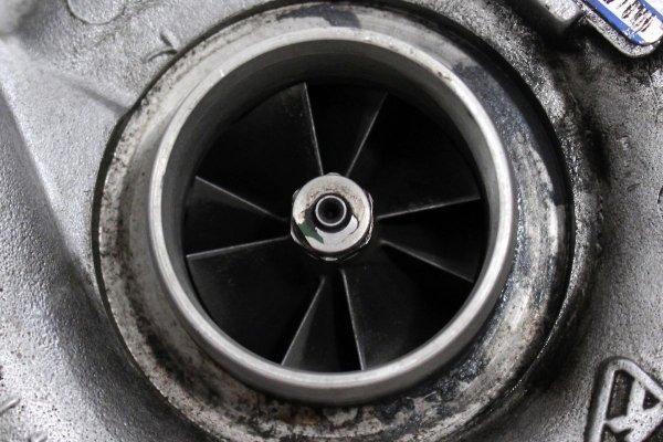 Turbina turbosprężarka Audi A3 8L 1996-2003 1.8T AUM