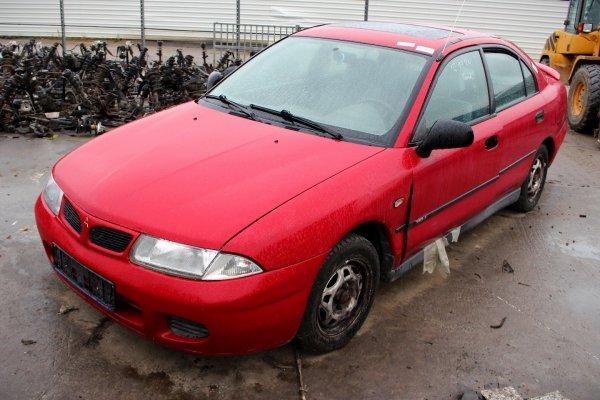 Skrzynia biegów Mitsubishi Carisma 1996 1.6i (automatyczna)