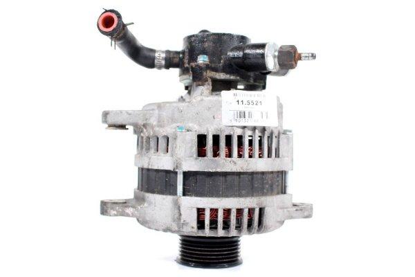 alternator - opel - astra - zdjęcie 1