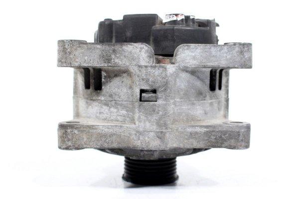 alternator - peugeot - 206 - zdjęcie 2