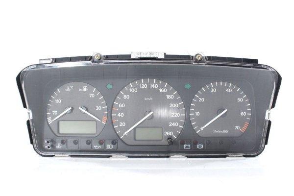 Licznik zegary - VW - Passat - zdjęcie 1