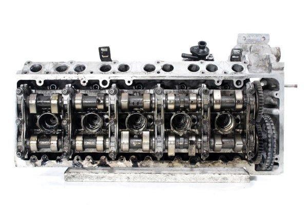 Głowica - Mercedes - E-klasa - zdjęcie 6