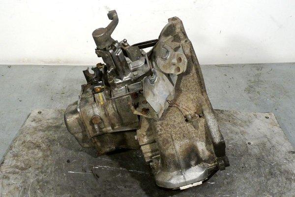 Skrzynia biegów - Opel - Agila - zdjęcie 2