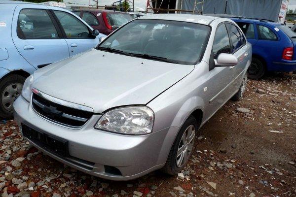 Chevrolet Lacetti J200 2006 1.4i Sedan