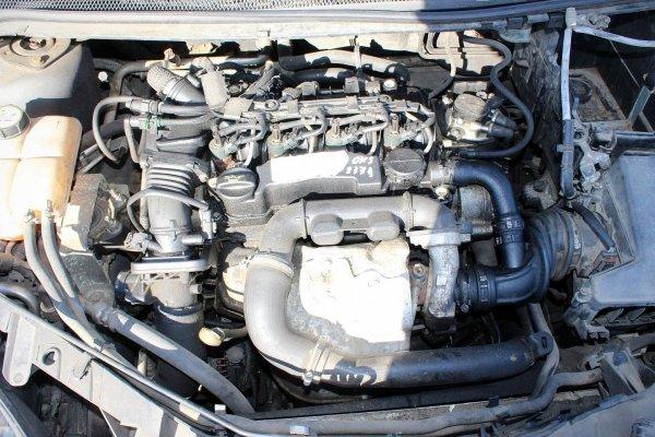 Ford Focus MK2 Lift 2009 1.6TDCI Kombi