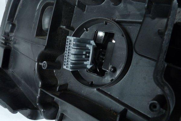 Reflektor prawy Ford Kuga MK2 Lift 2018 (xenon, led)