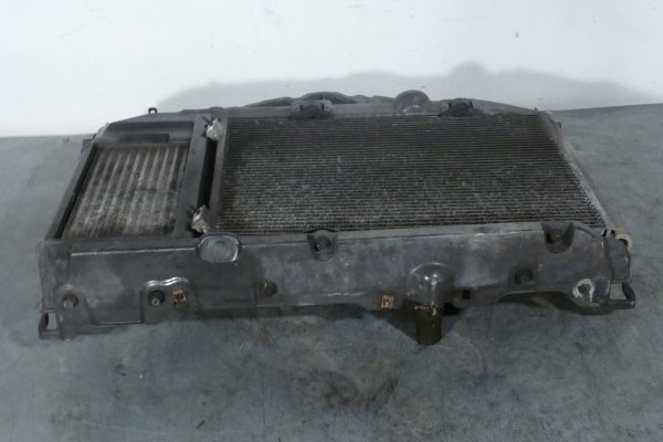 Pas przód wzmocnienie chłodnica Citroen C3 Picasso 2010 1.6HDI