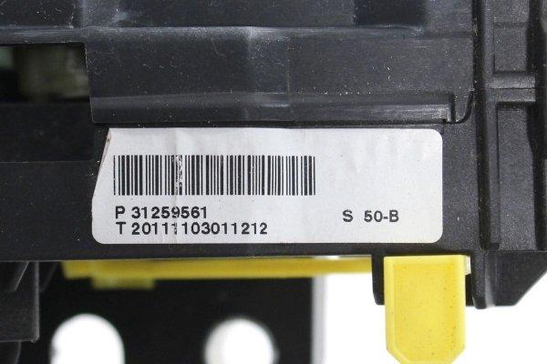 Lewarek zmiany biegów - Volvo - V70 - zdjęcie 7