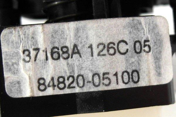 Panel sterowania szybami Toyota Avensis T25 2003-2008