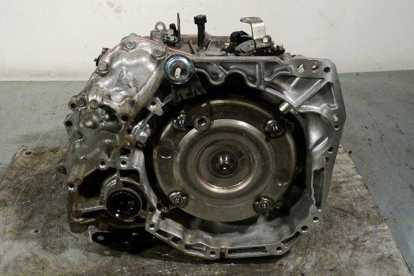 Skrzynia biegów - Nissan - Micra - zdjęcie 1