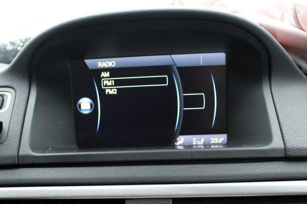 Wyświetlacz - Volvo - V70 - zdjęcie 7