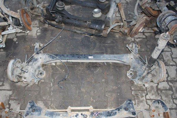 Belka zawieszenia tył - Mitsubishi - Colt - zdjęcie 1
