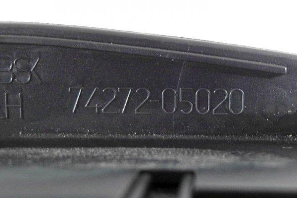 Przełącznik szyby tył lewy Toyota Avensis T25 2003-2008