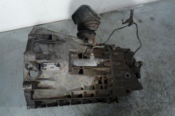 Skrzynia biegów DEL Volkswagen LT28 1997 2.5SDI