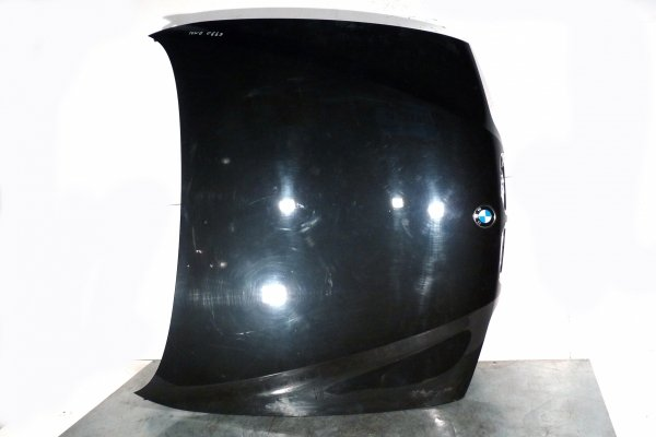Maska pokrywa silnika BMW 5 E39 1996-2003