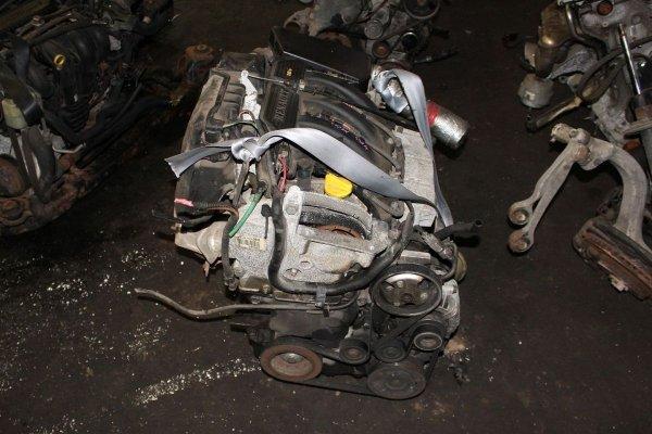 Silnik Renault Megane 2000 1.6i 16V K4M700