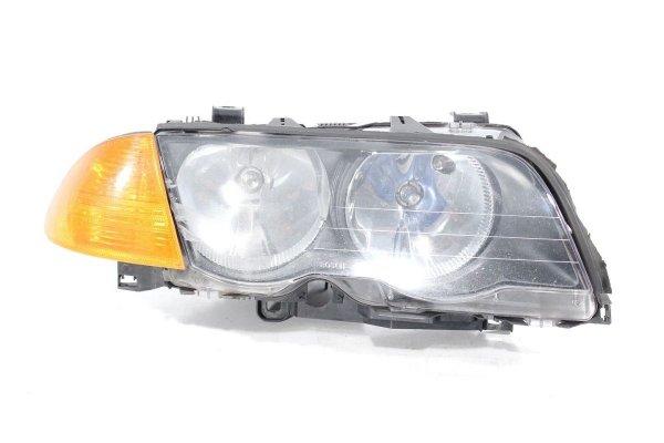 Reflektor prawy - BMW - 3 - zdjęcie 1
