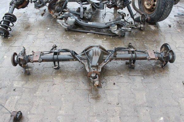 Most dyfer tył Mercedes Sprinter 2002 2.2CDI