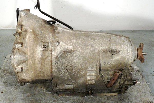 Skrzynia biegów - Mercedes - C-Klasa - zdjęcie 2