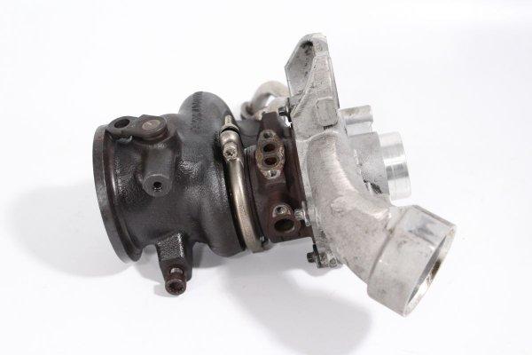 Turbosprężarka VW Golf VII 1.2TSI CJZ
