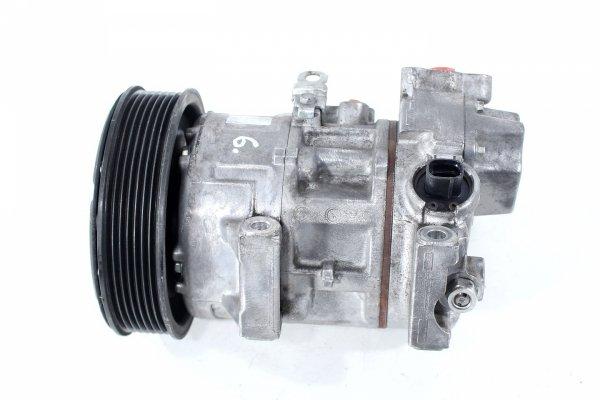 Sprężarka pompa klimatyzacji Toyota Avensis T25 2003-2008 2.2 D-CAT