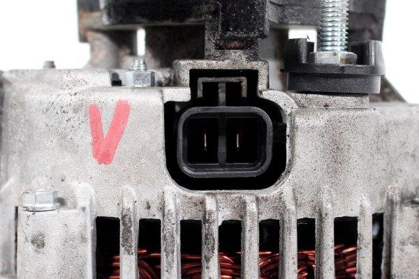 alternator - opel - astra - zdjęcie 3